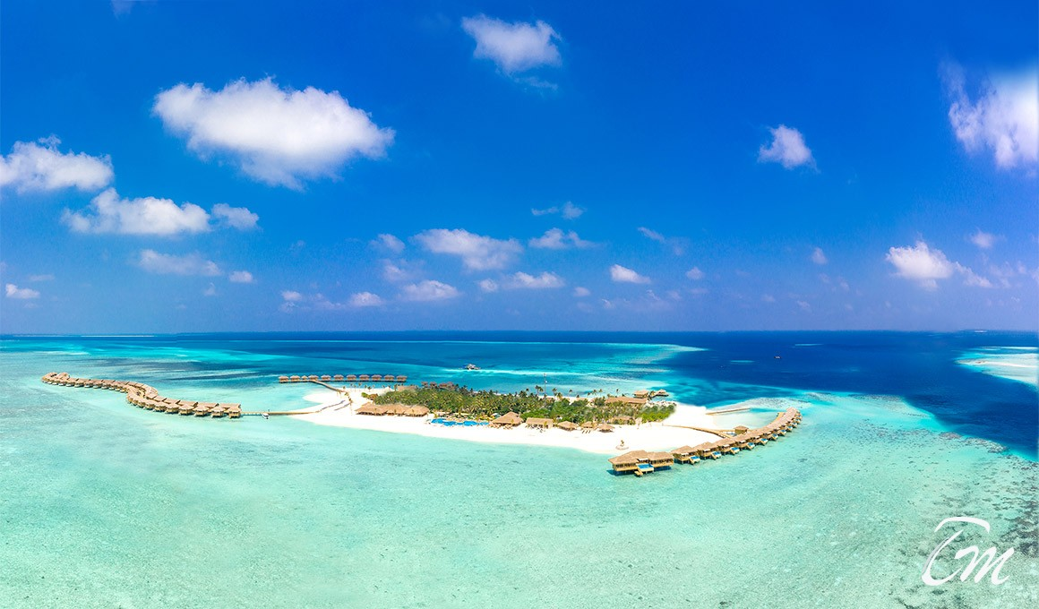 You and Me Maldives By Cocoon